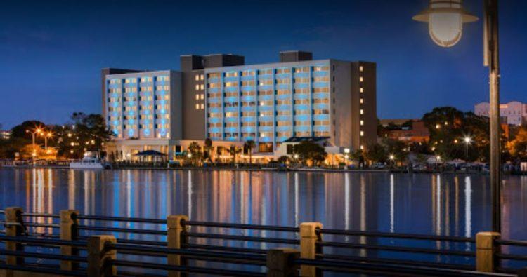 Hotel Ballast Wilmington