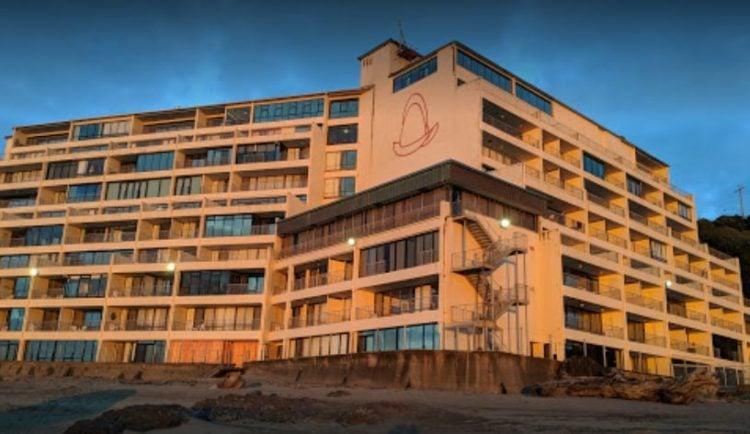 Inn at Spanish Head Resort