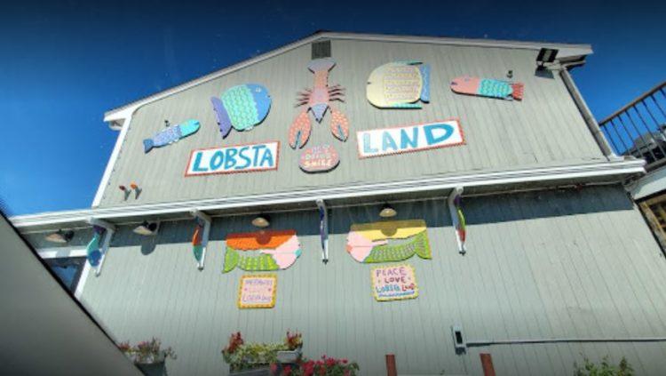 Lobsta Land