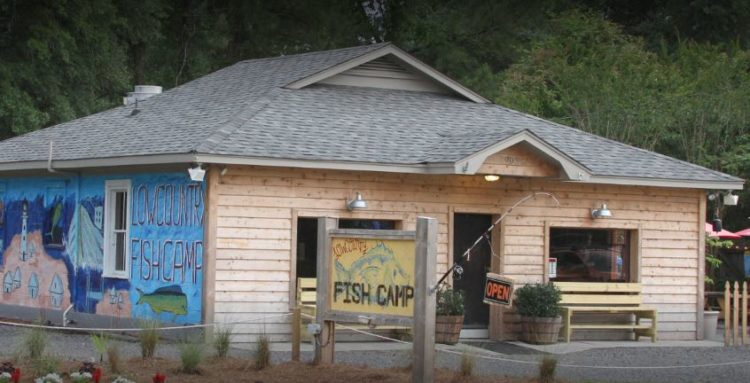 Low Country Fish Camp