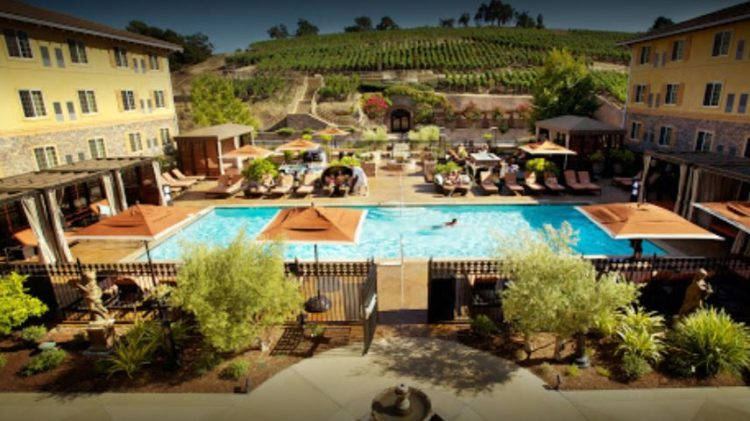 Meritage Resort and Spa