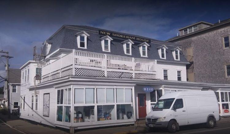 New Shoreham House