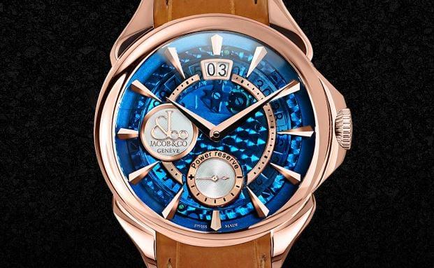 Palatial Classic Automatic Watch