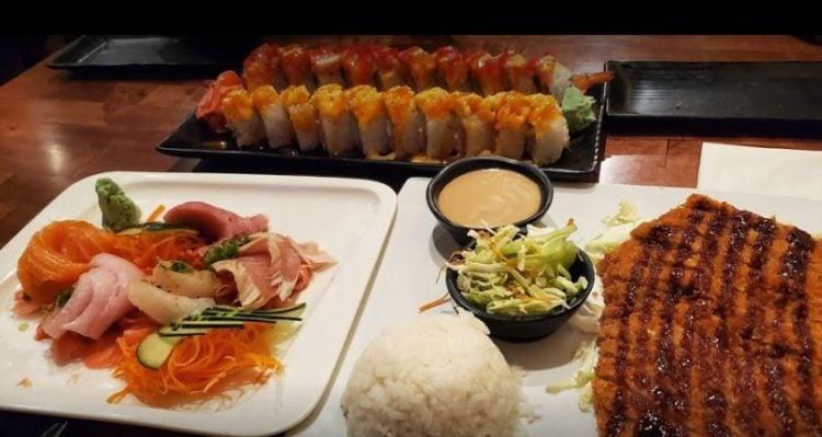 Hikuni Sushi