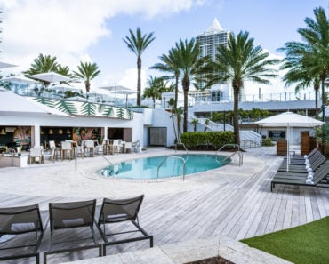 10 Reasons Eden Roc Miami Beach is the Perfect Hotel to Combine Work and Play
