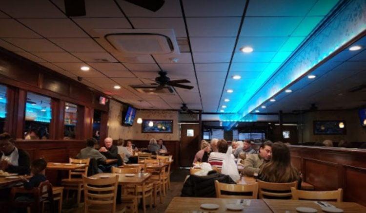 Popei's Clam Bar