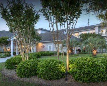 Resident Inn by Marriott Wilmington