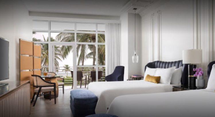 Ritz South Beach