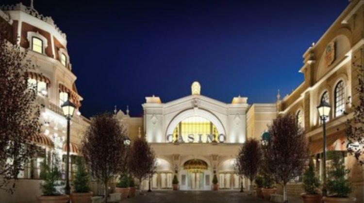 River City Casino HOtel