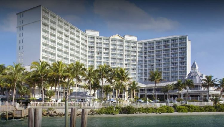 Sanibel Harbor Marriott