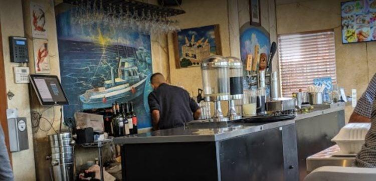 Santa Rosa Seafood Raw Bar