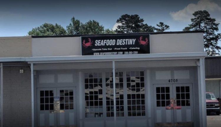 Seafood Destiny
