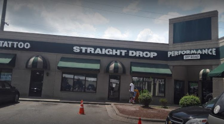 Straight Drop Seafood