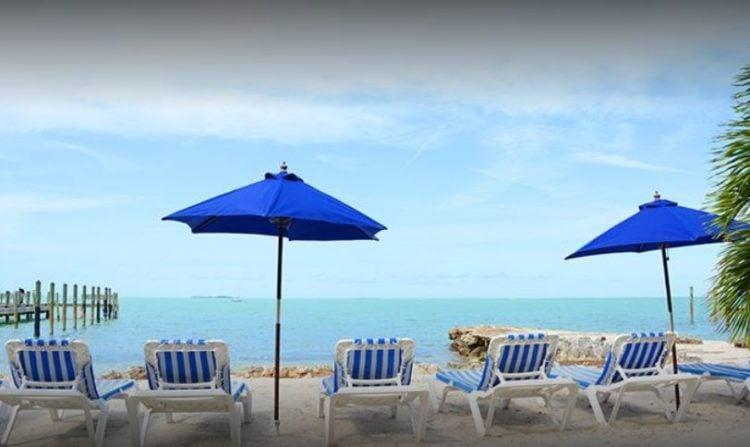 Topsider Resort