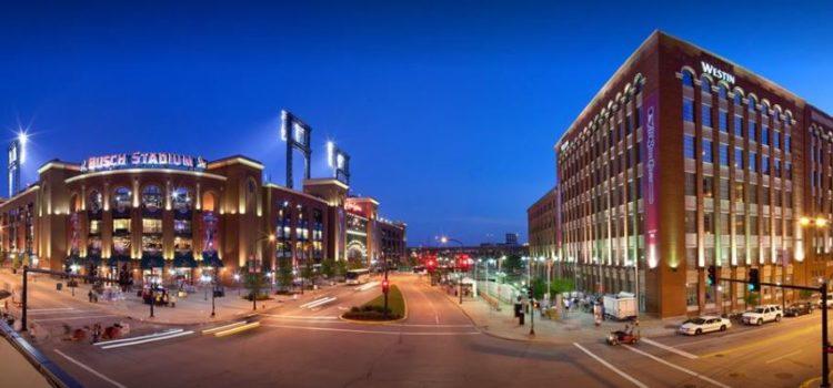 Westin St. Louis