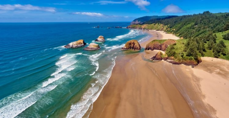 Bethany, Oregon