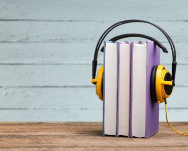 Audio books