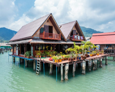 Island of Koh Chang