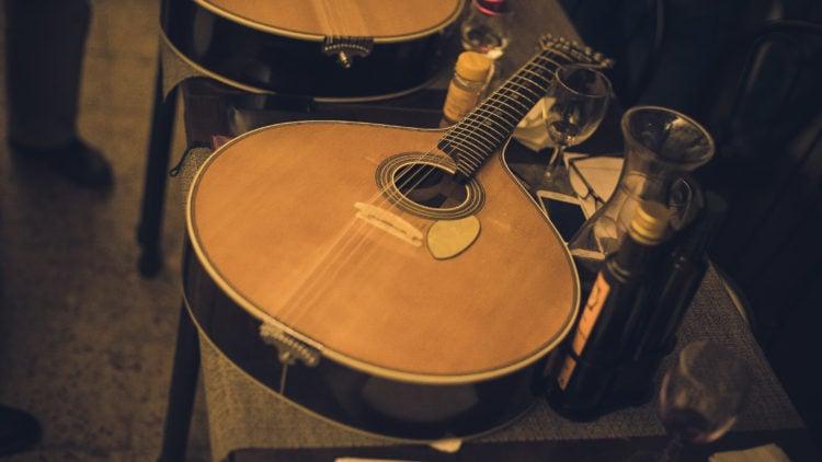 Fado Music