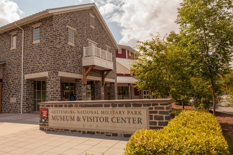 Gettysburg Museum and Visitor Center