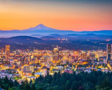 Eastmoreland, Oregon