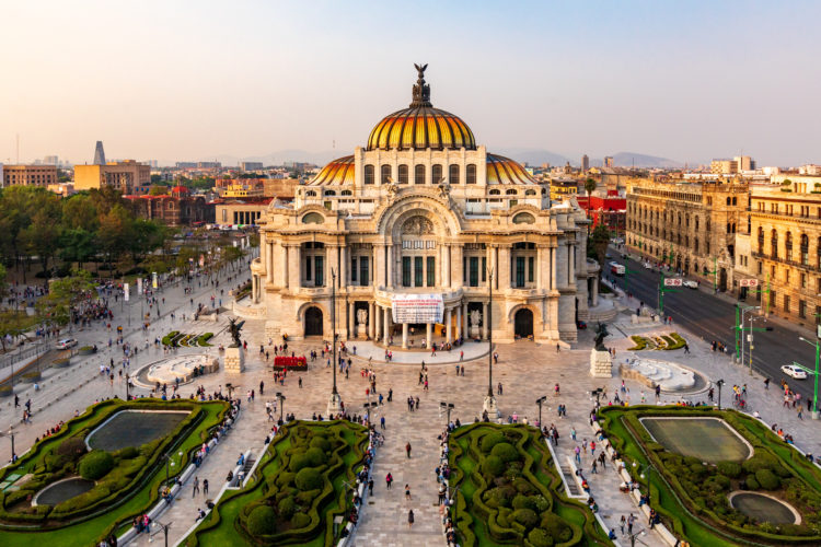 Puebla and Choula Full-Day Tour