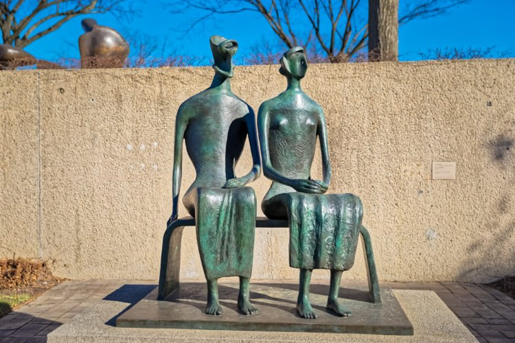 Surreal Art Gallery and Sculpture Garden, Ho Baron Artist