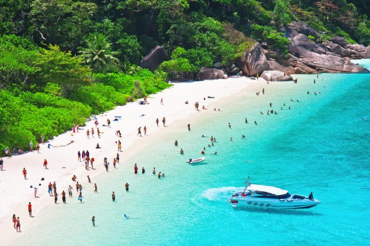 Similan Islands Marine Park