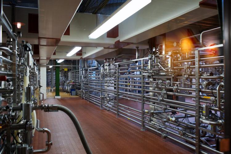 Midnight Sun Brewing Co.