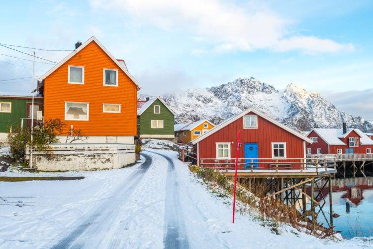 Sarpsborg, Norway