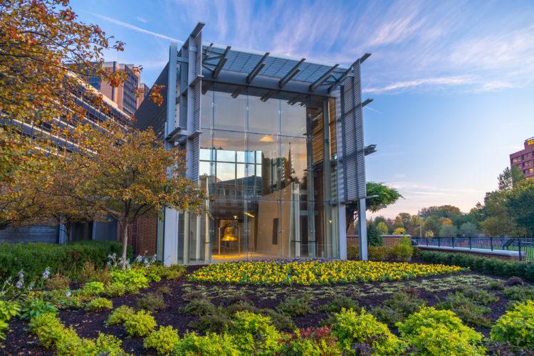The Wharton Esherick Museum