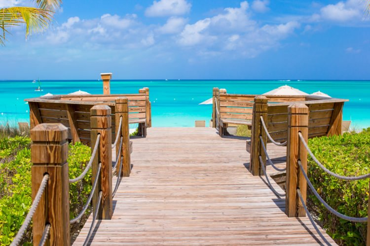Providenciales, Turks, and Caicos