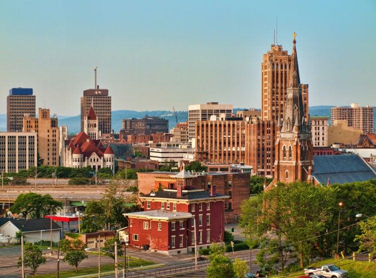 Syracuse