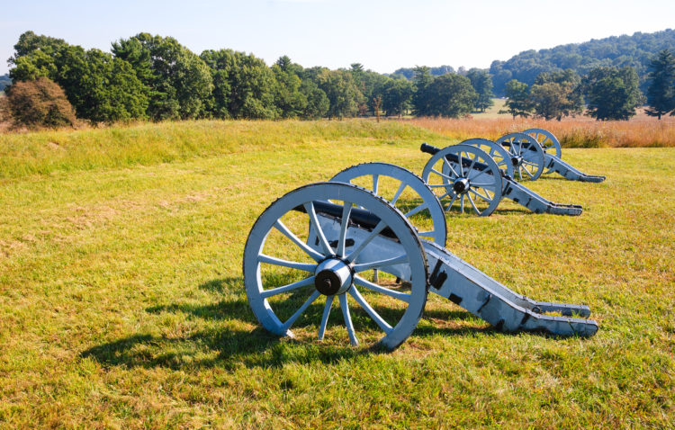 Valley Forge National Historic Site