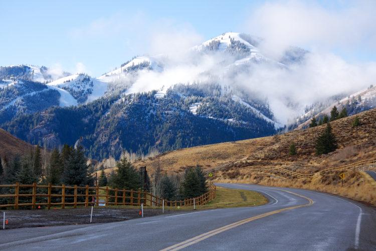 Quail Ridge, Idaho