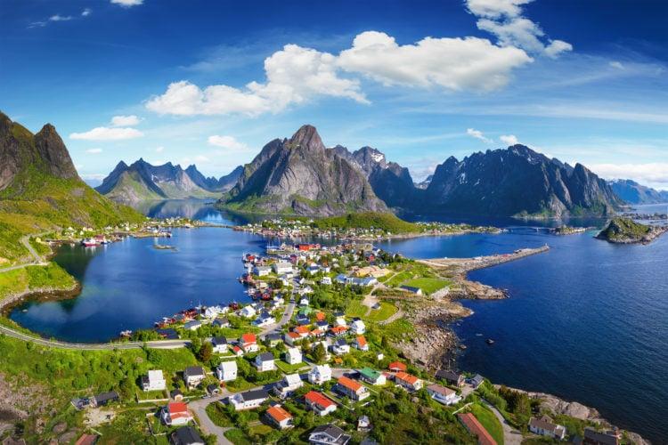 Arendal, Norway