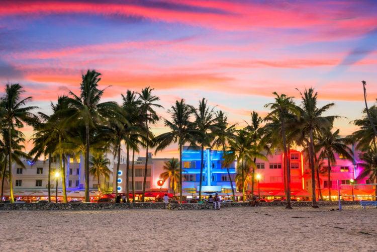 Miami, Miami-Dade County