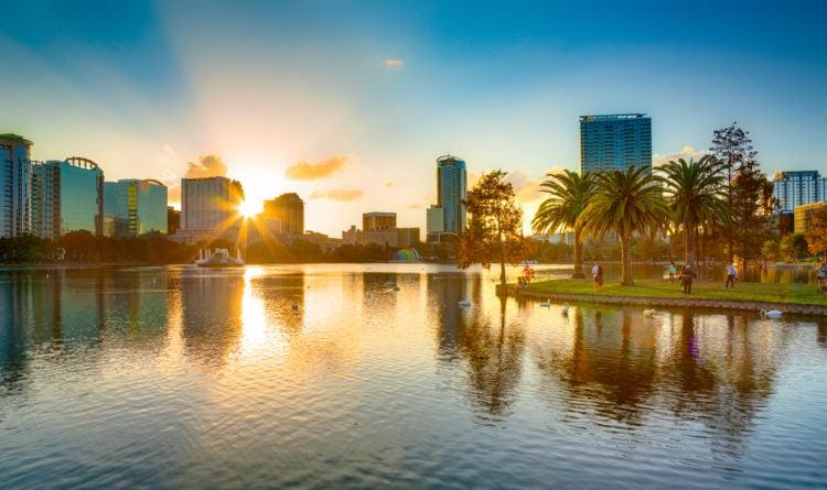 Orlando, Orange County