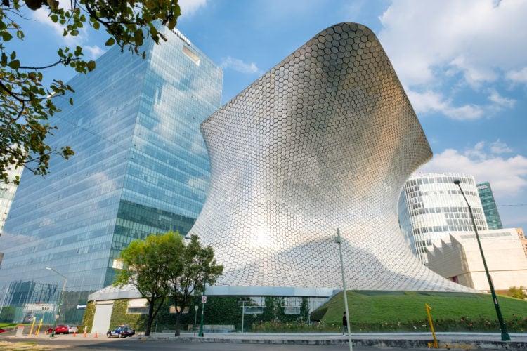 Luis Barragan Museum
