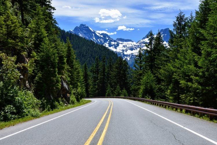 Sammamish Valley, Washington