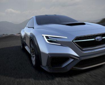 2022 Subaru WRX STI