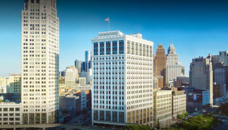 Aloft Detroit