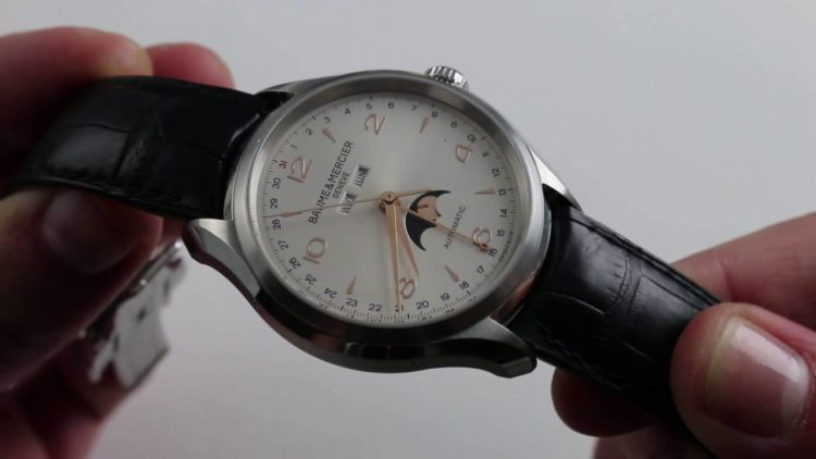 Baume Moon Phase