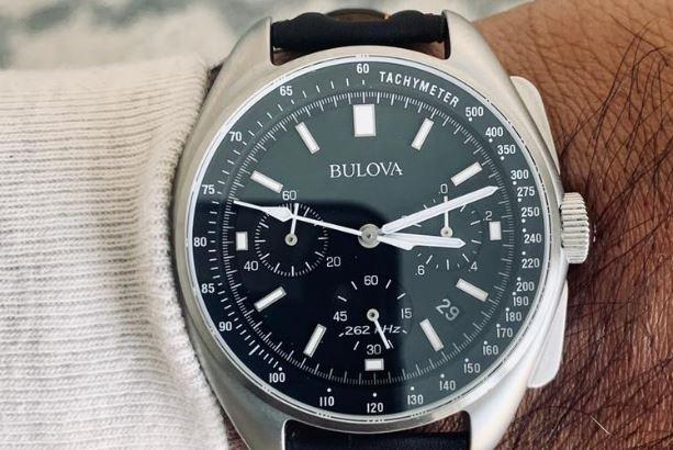 Bulova A-1 Pilot