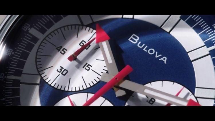 Bulova Archive Series Men's Watch