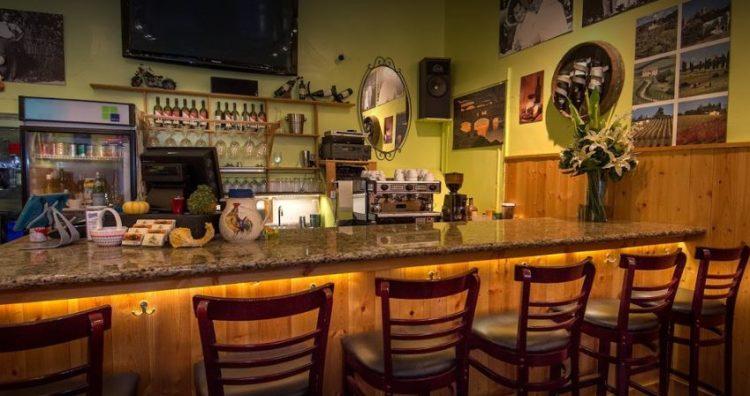 Caffe Baonecci