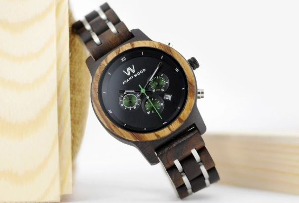 Classic Red Sandalwood by Avant Wood