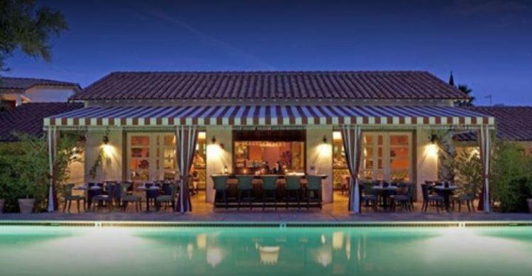 Colony Palm Springs