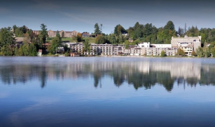 Crowne Plaza Lake Placid