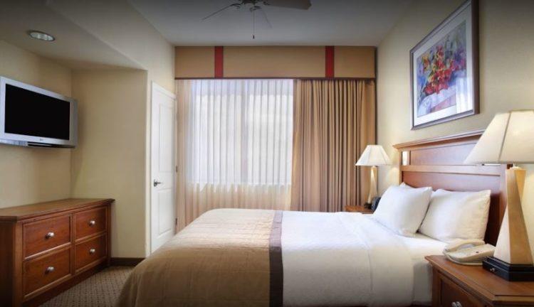 Embassy Suites by Hilton Tucson Village